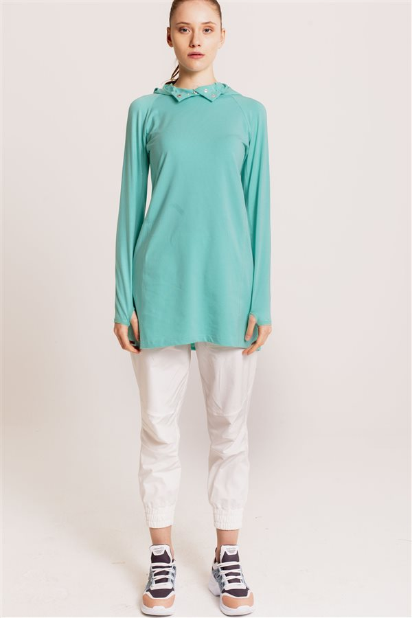 New Favorite Mint Sweat